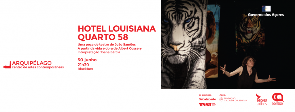 HOTEL LOUISIANA QUARTO 58