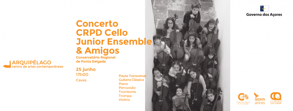 CONCERTO CELLO JUNIOR ENSEMBLE & AMIGOS