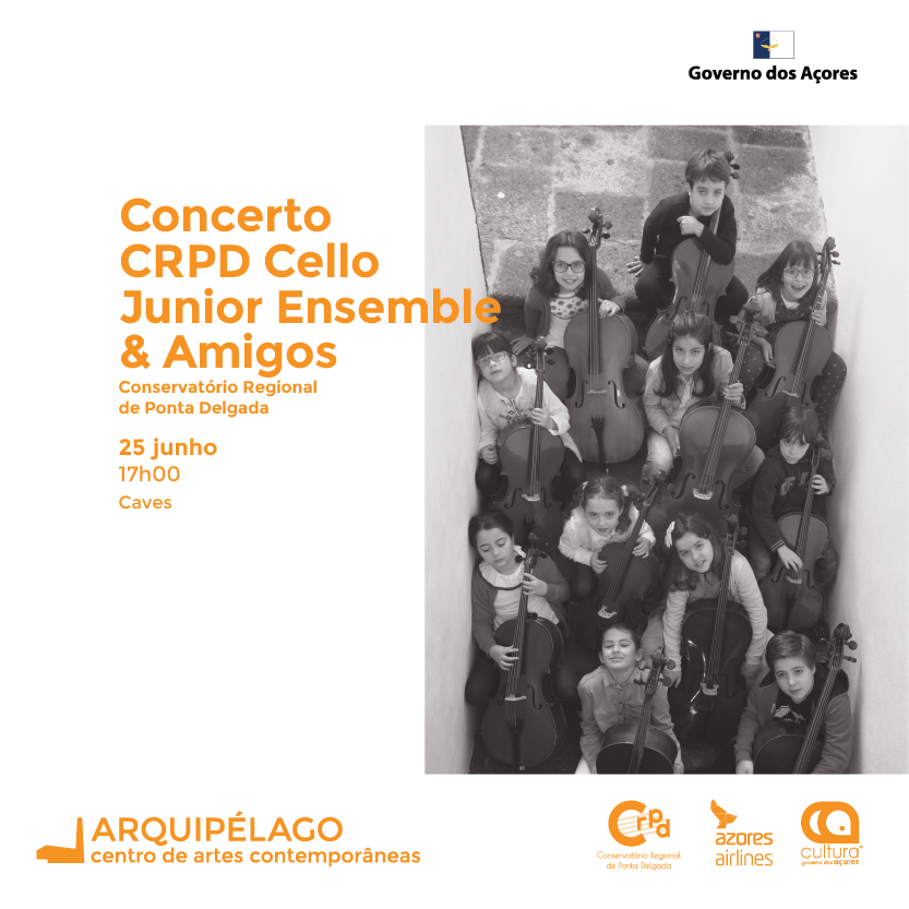 Concerto Cello Junior