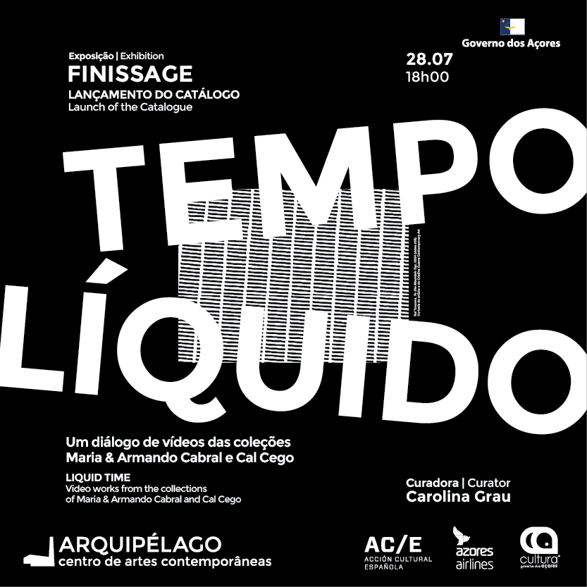 Finissage Tempo Liquido