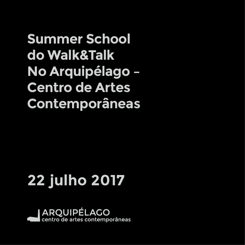 Walk&Talk Summer School