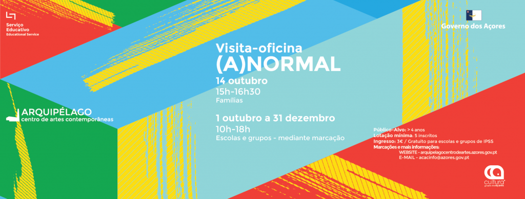 Workshop <br/> (a)normal
