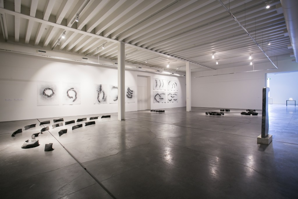 Exhibition </br> Graça Costa Cabral </br> Works | 1982 – 2015