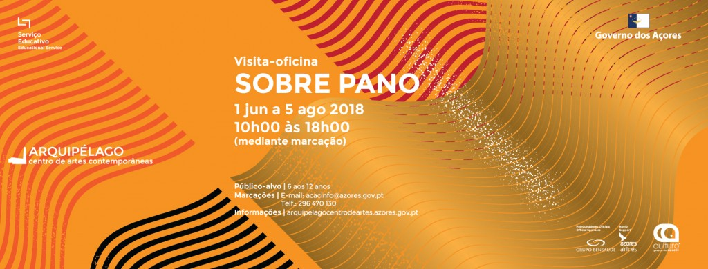 "WORKSHOP ""Sobre Pano"""