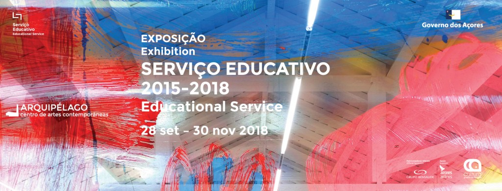 Exhibition <br/> Educational Service <br/> 2015 – 2018