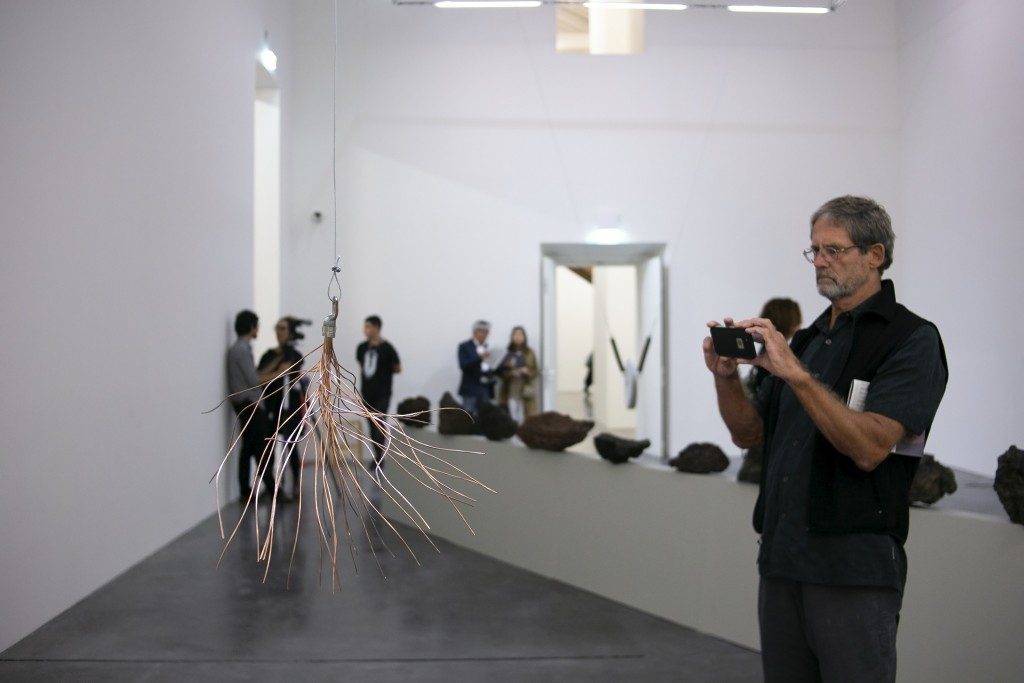 Exhibition </br> SONIC GEOMETRY </br>2nd CYCLE