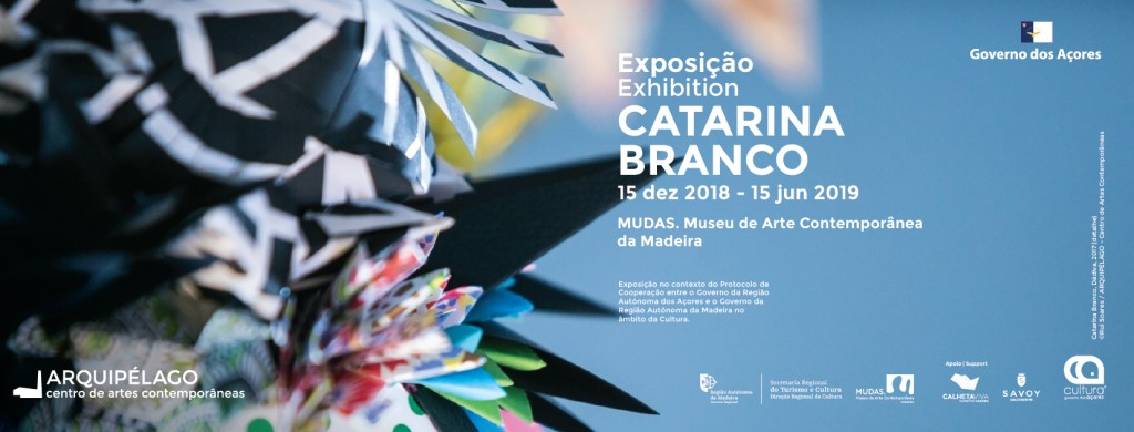 Exhibition <br/> CATARINA BRANCO