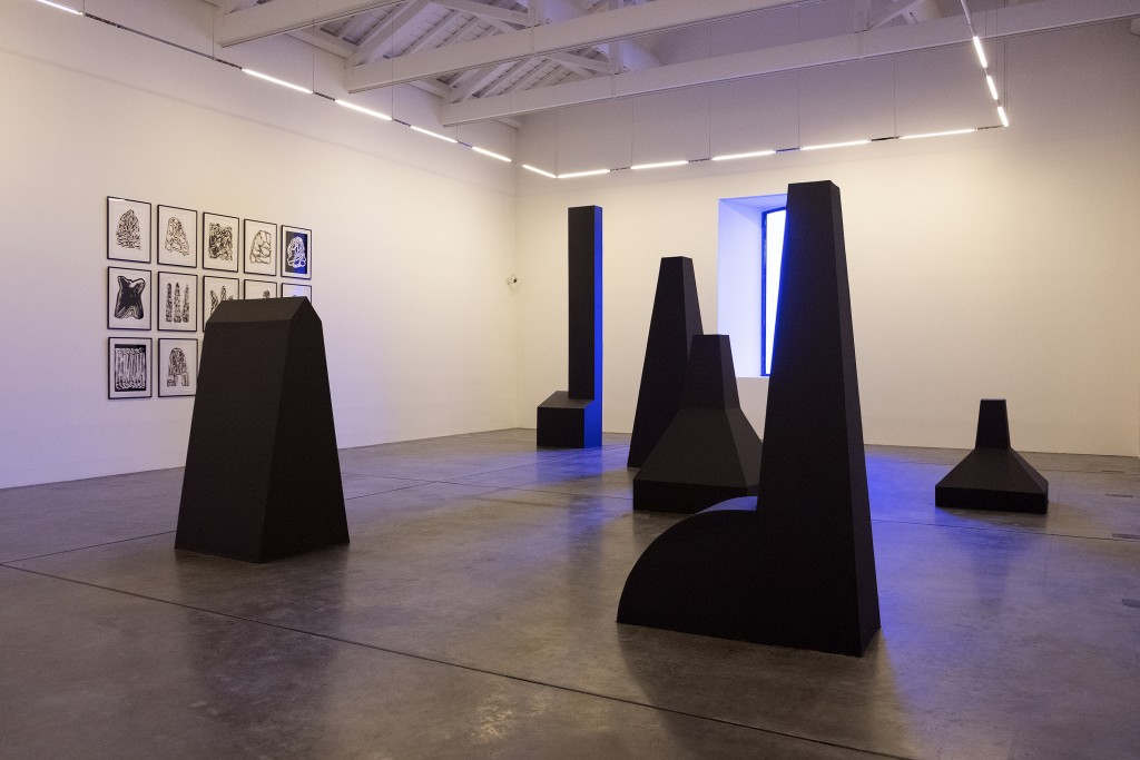 Exhibition </br> SONIC GEOMETRY </br> 3rd CYCLE